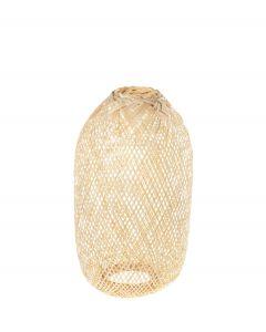 Bambuvarjostin 43cm SAMOS