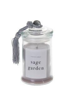 Kynttilä Sage Garden TASSEL