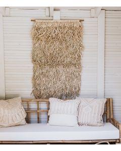 Palmunlehti seinäkoriste 100cm PALM